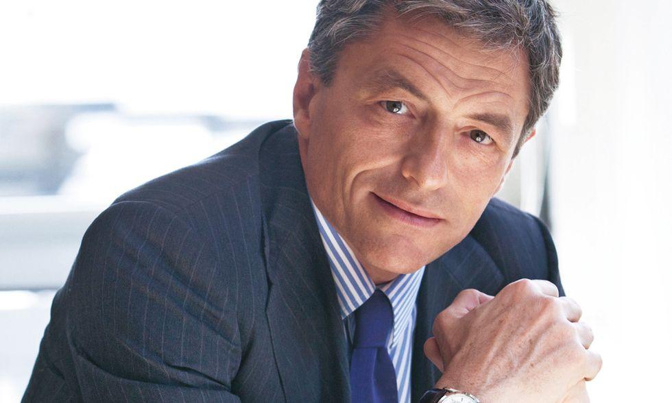 Massimo Carraro e Morellato: noi italiani dobbiamo fare i cacciatori di bellezza