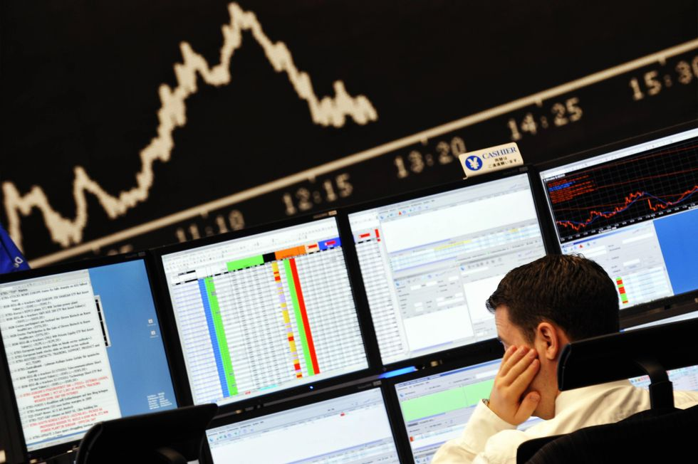 Borse: 10 previsioni shock per il 2015