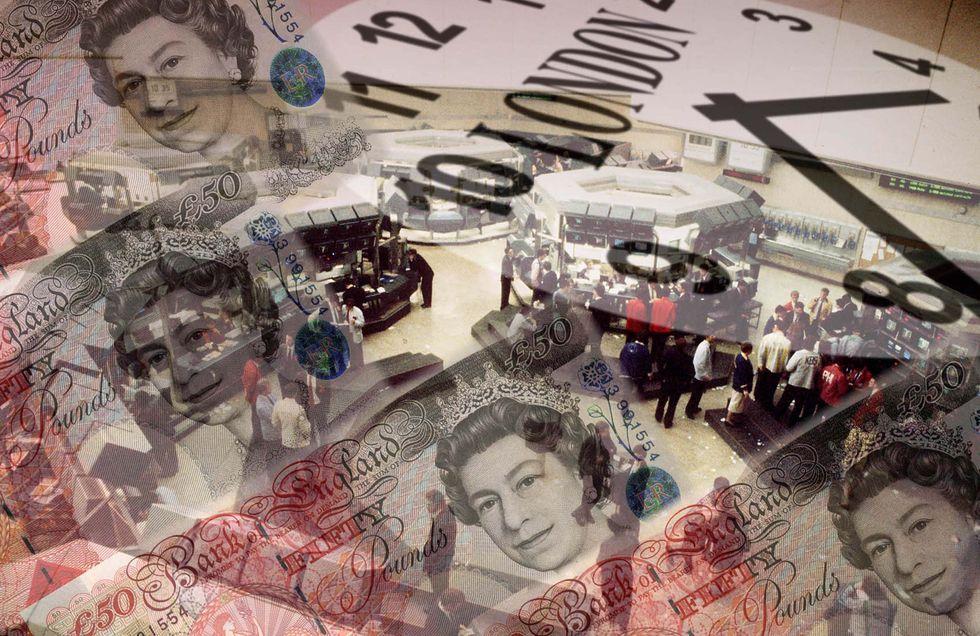 Sterline inglesi, la moneta diventa di plastica