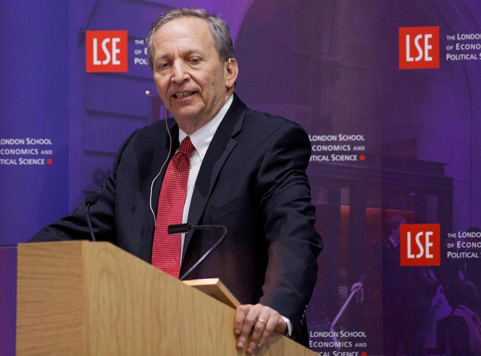 Fed: perchè Larry Summers esce di scena