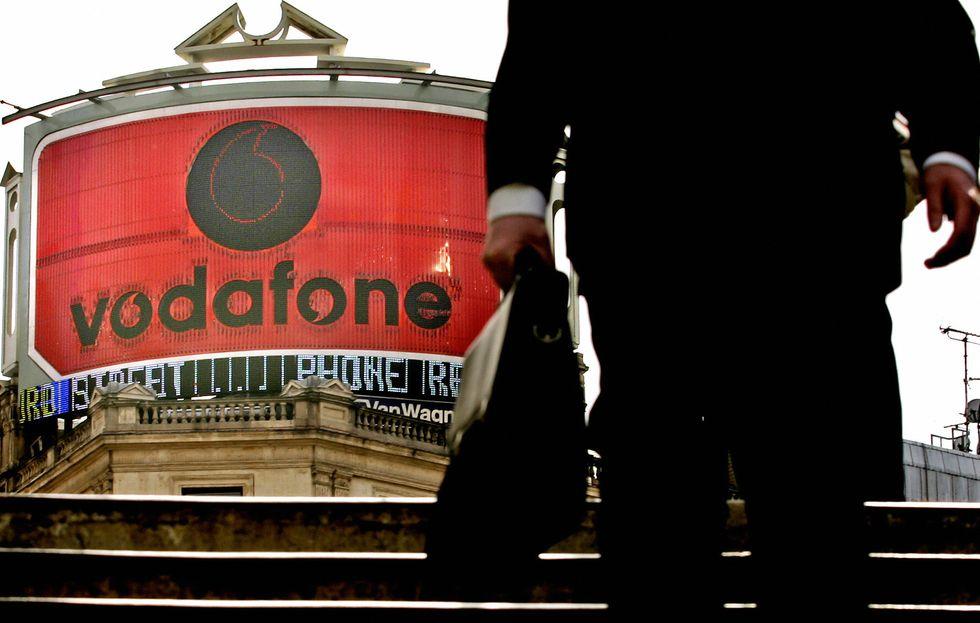 Vodafone, che fare con i soldi di Verizon