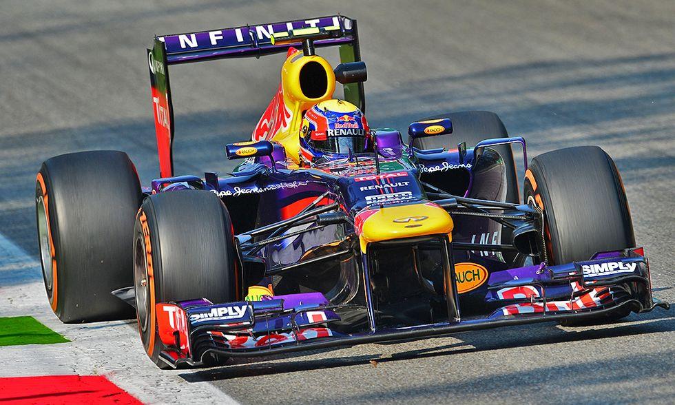 Pirelli-Michelin e la guerra per la Formula 1