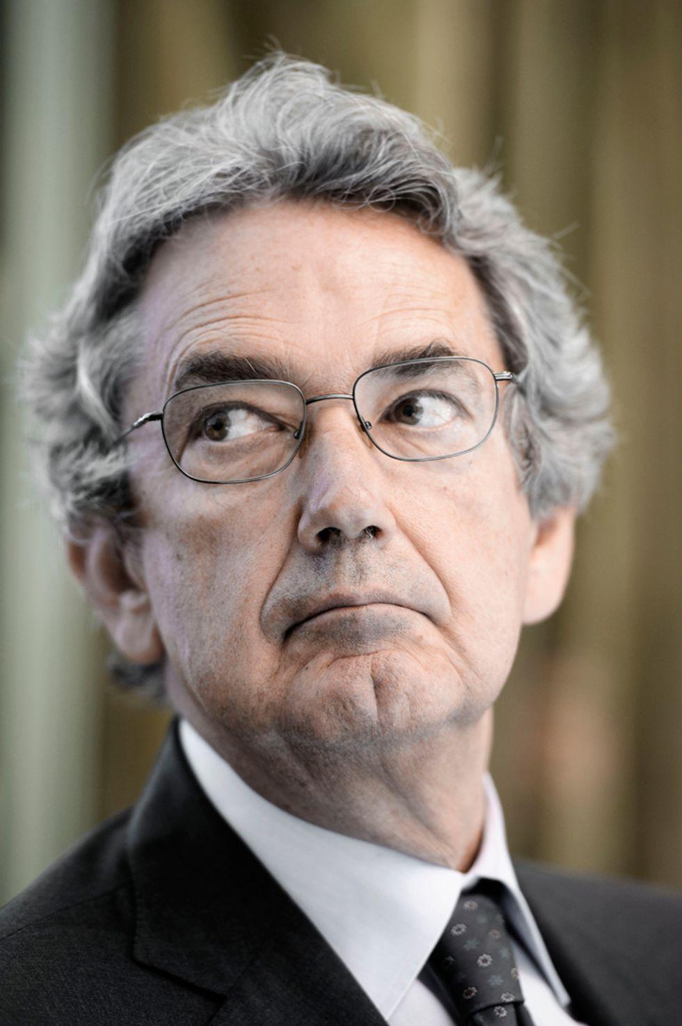 Telecom Italia: la storia