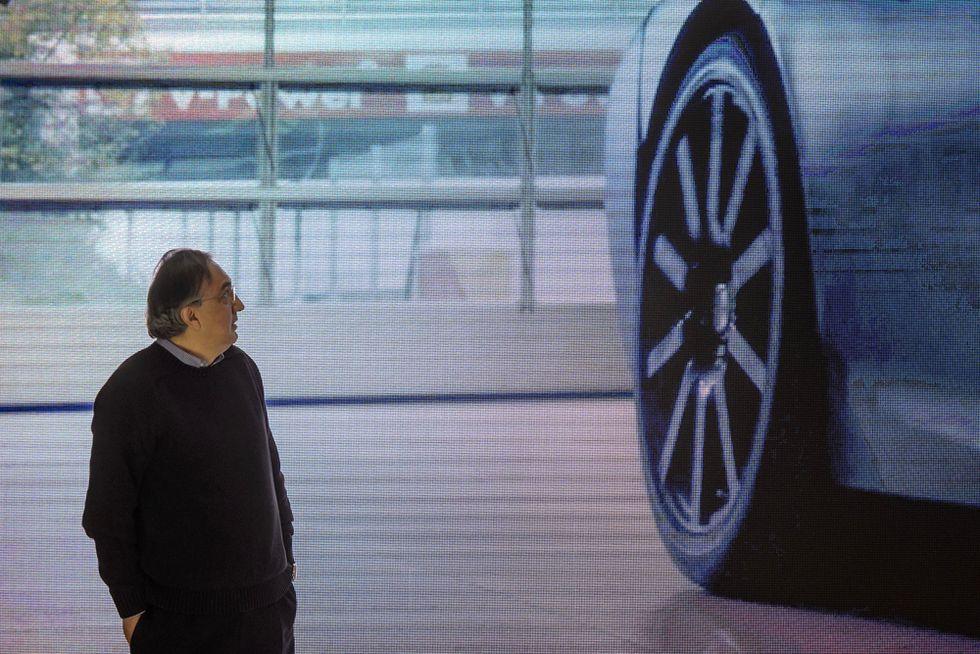 Fiat ora deve guardare a Volkswagen