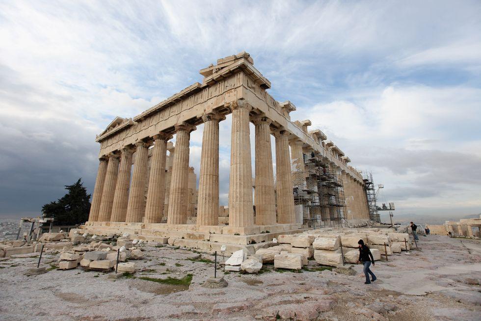 Privatizzazioni in Grecia: è svendita
