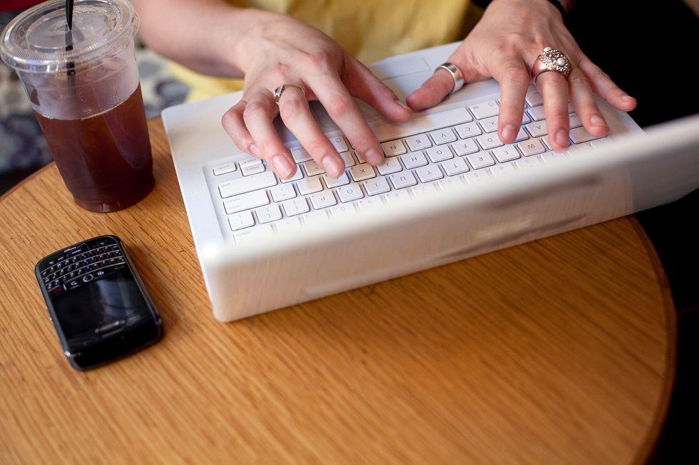 Telelavoro: cinque consigli per lavorare da casa