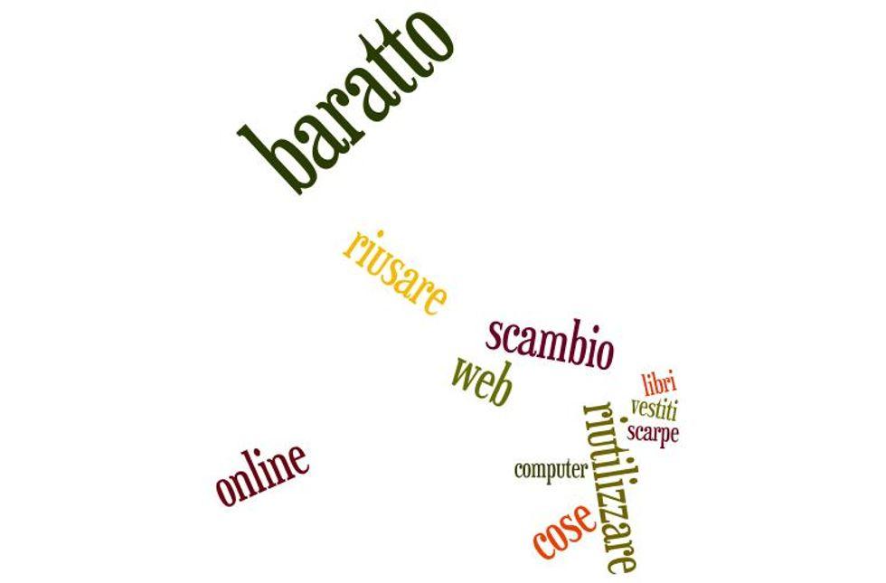 Baratto online: dieci siti per non sprecare denaro