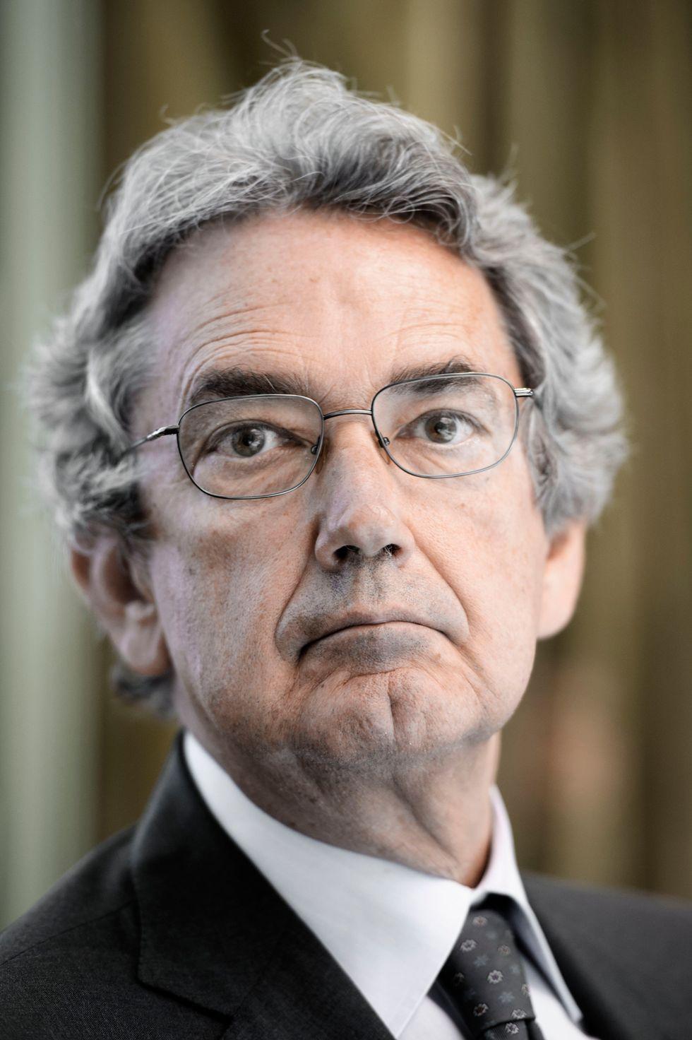 Gli opposti destini di Vittorio Colao e Franco Bernabè