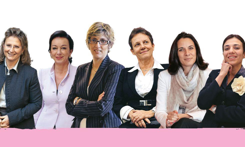 """Quote rosa: l'""""occupy cda"""" delle manager avanza a grandi passi"""