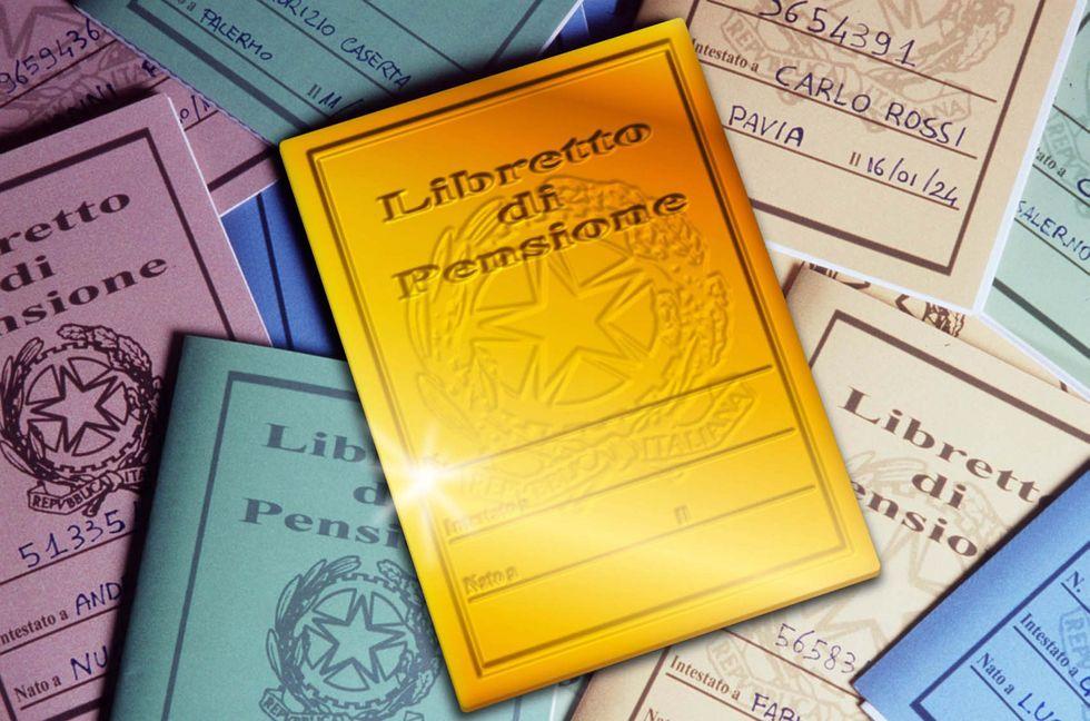 Pensioni: chi avrà il blocco degli assegni anche nel 2014 e quanto perderà