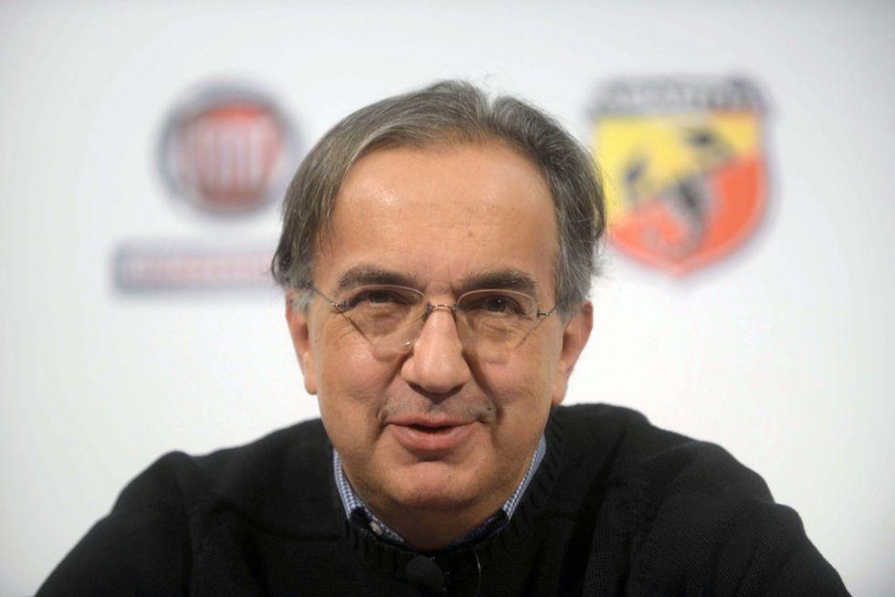 Sergio Marchionne, l'Alfa Romeo e la memoria corta