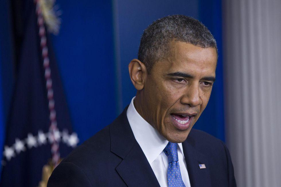 Crisi del bilancio Usa: e Obama resta senza soldi