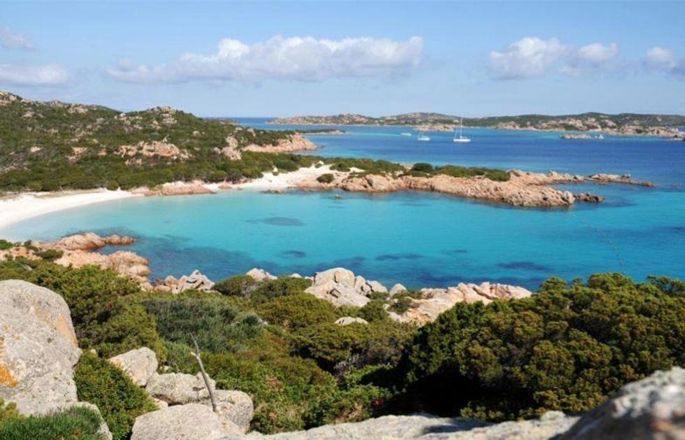 L'isola di Budelli è stata venduta: e non solo quella