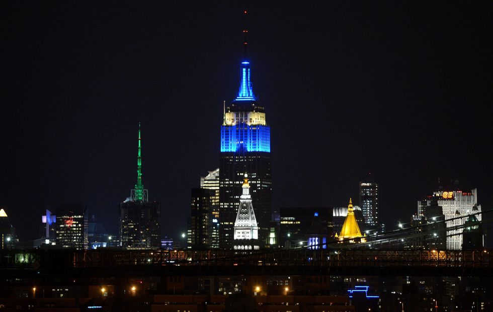 Empire State Building, il grattacielo a Wall Street