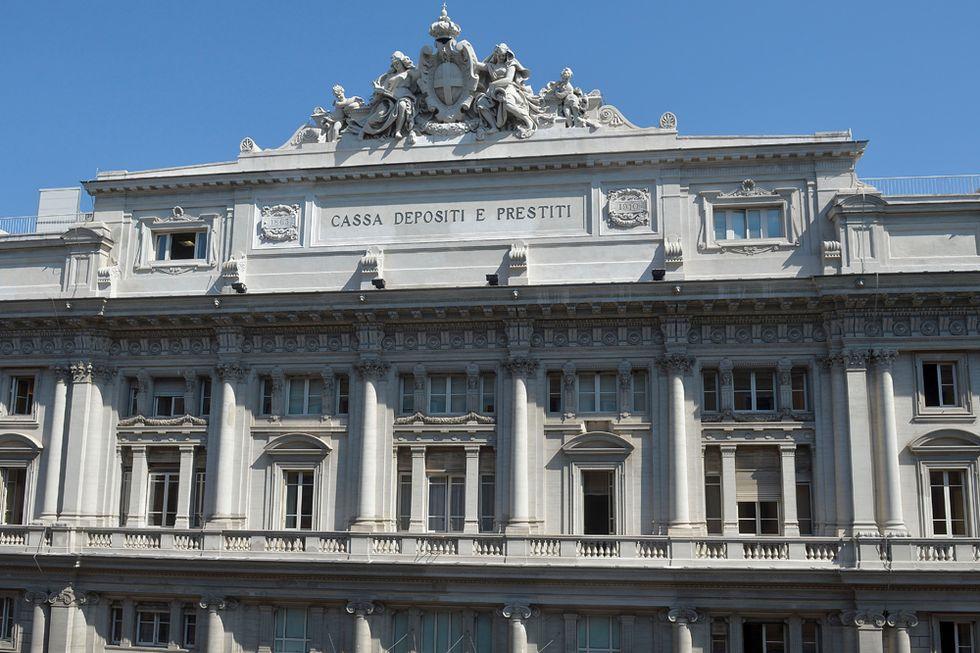 Telecom Italia, il Governo e la Cdp: come adottare un bambino senza genitori capaci
