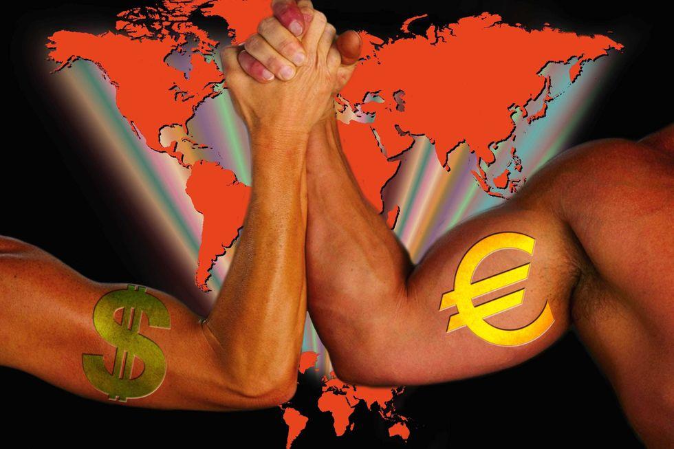 Super euro: cosa significa per imprese, consumatori e risparmiatori