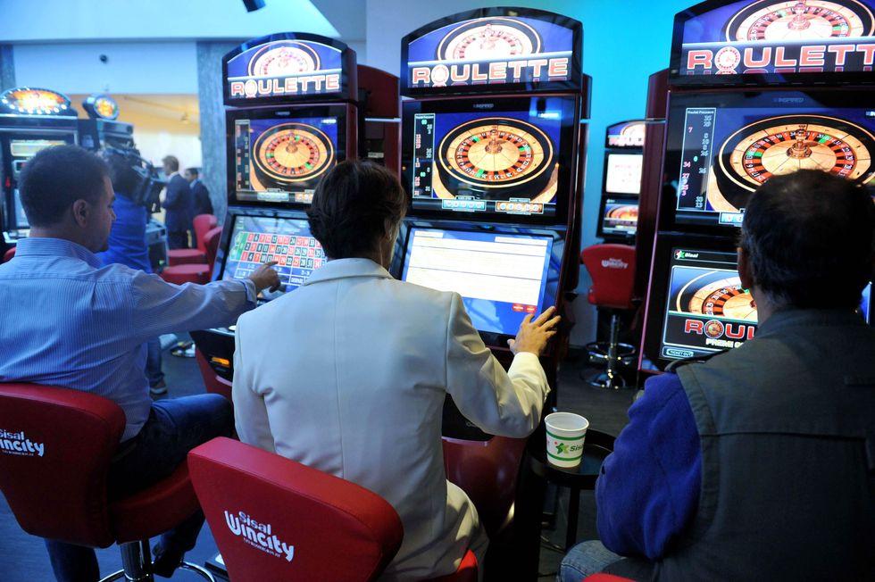 Slot machine e scommesse, le nuove norme