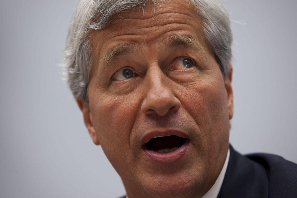 JP Morgan: pronta a pagare 11 miliardi per chiudere il caso subprime