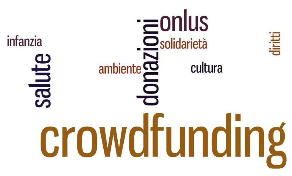 Crowdfunding e terzo settore: cinque siti per fare beneficenza on line