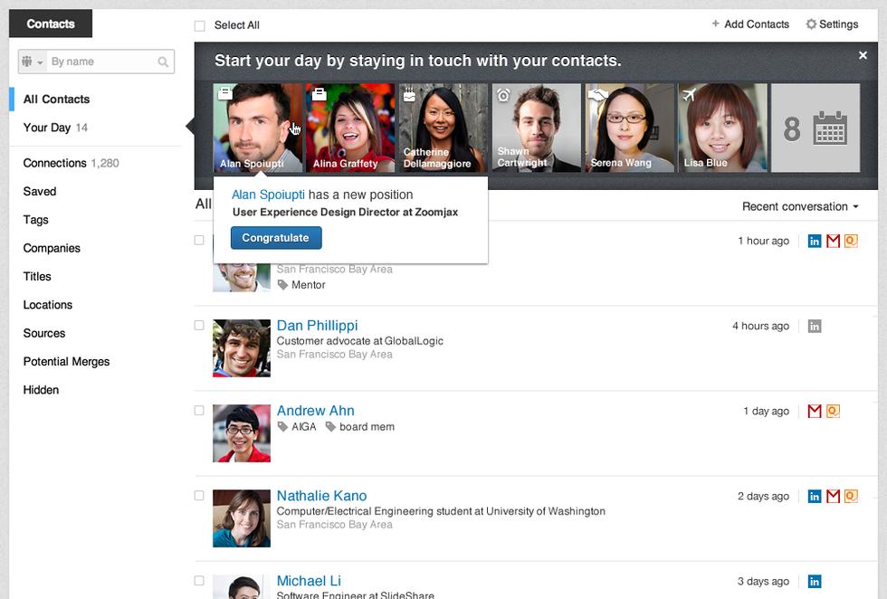 Come trovare lavoro su Linkedin in quattro mosse