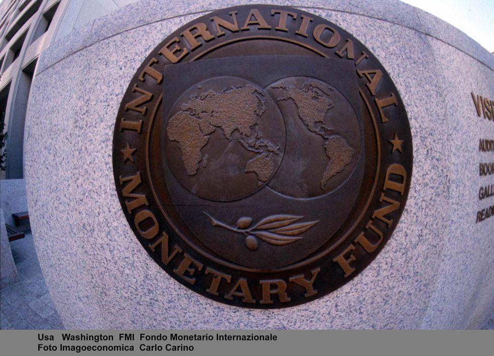 L'Fmi vuole mettere le mani sui conti correnti per abbattere il debito