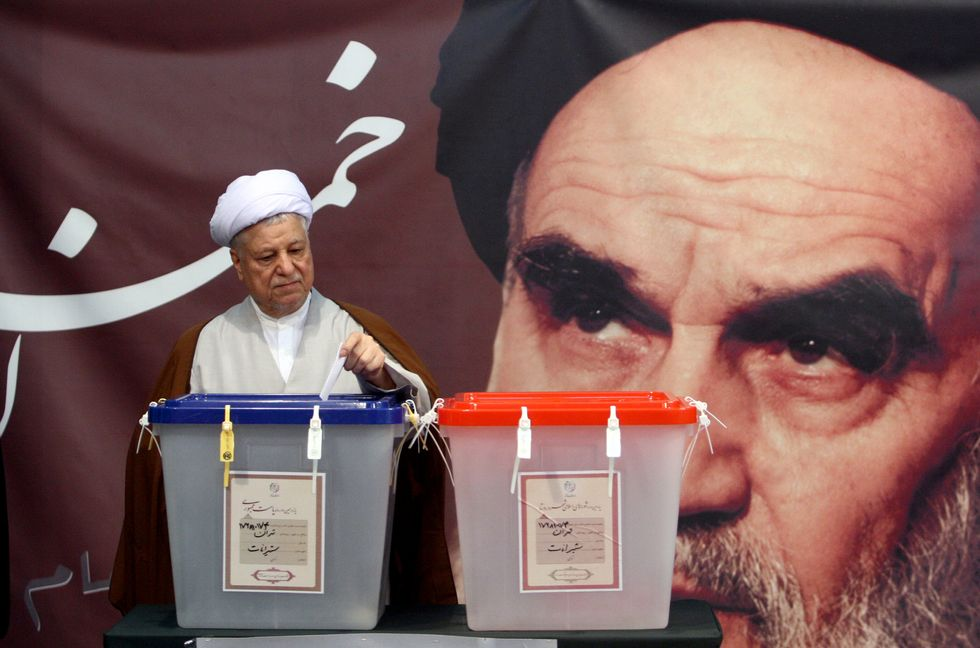 Rafsanjani, la morte dell'Andreotti iraniano