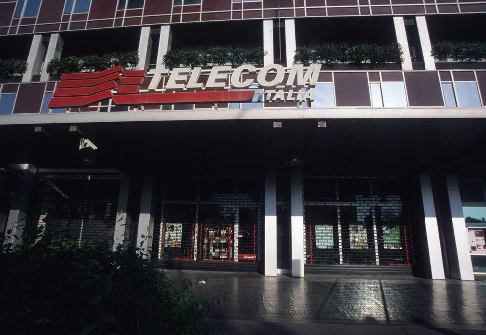"""Telecom Italia è """"spazzatura"""": ecco perché"""