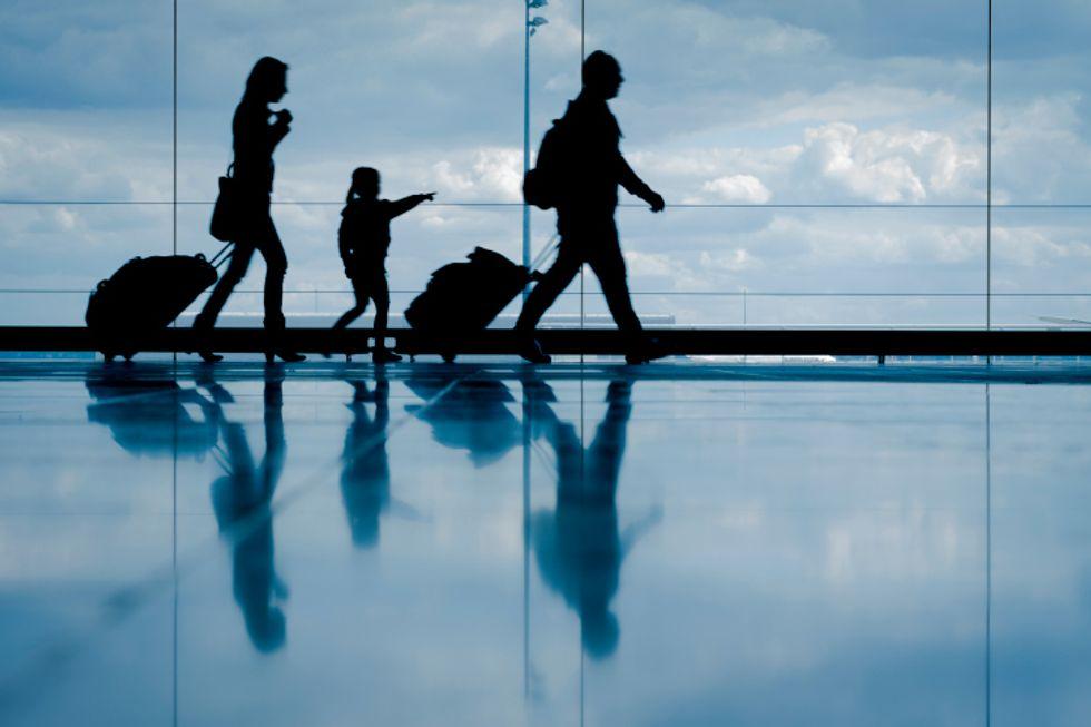 Alitalia e la SaltaSu Family
