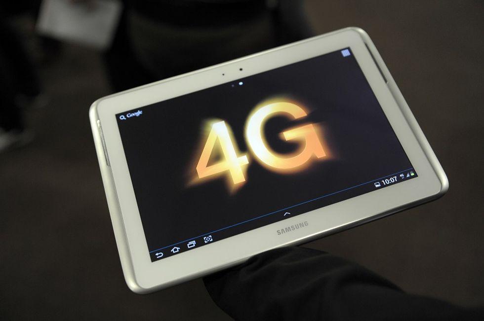 Samsung fa scricchiolare il dominio di Apple nei tablet
