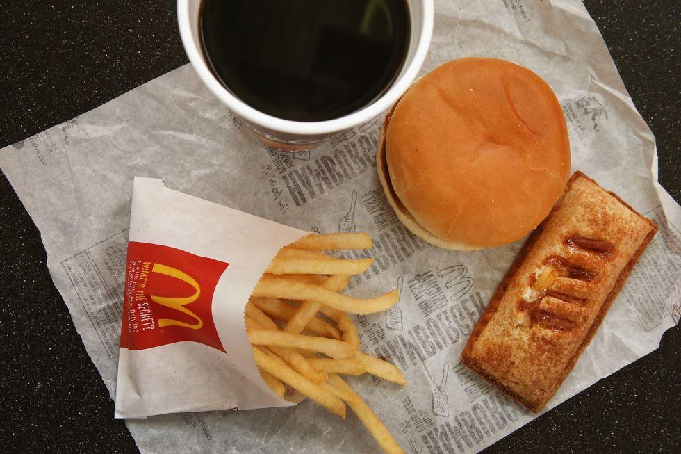 McDonald's: ecco perché dice addio al menu da un dollaro