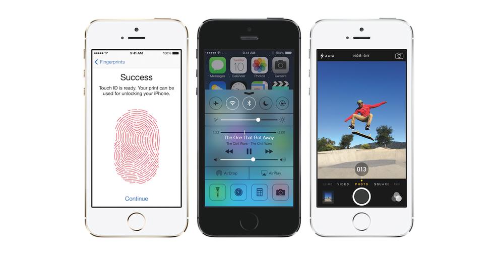 Apple, il boom dell'iPhone non basta più