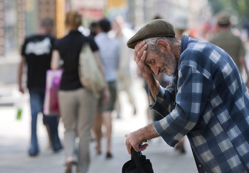 Pensioni: chi ci perde e chi no, con la Legge di stabilità