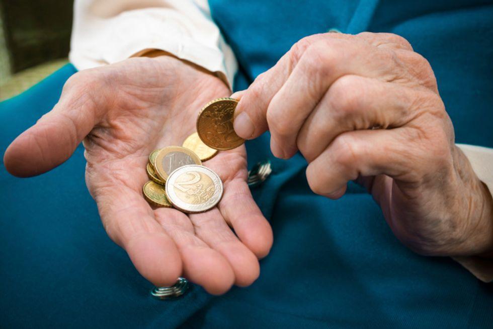 Come sono cambiate le nostre pensioni dal 1996 a oggi