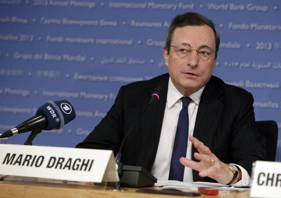 Bce, il possibile taglio dei tassi e lo spettro della deflazione