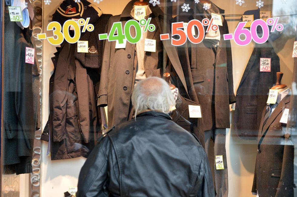 Deflazione: cos'è e perché è negativa
