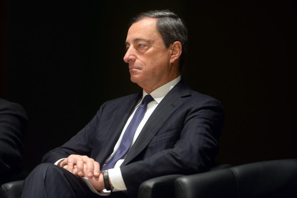 Draghi taglia i tassi: per chi è una buona notizia
