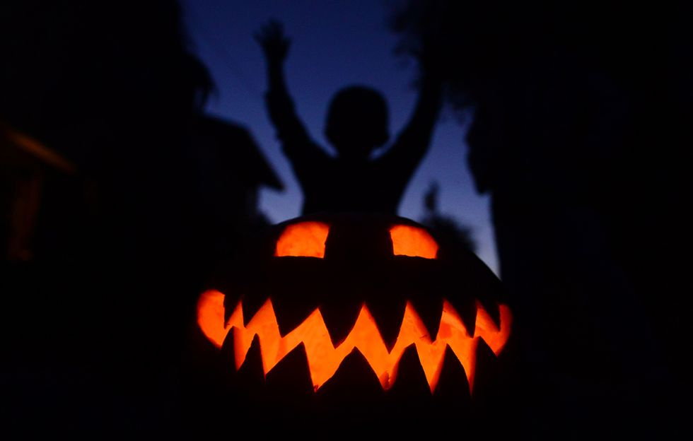 Halloween mania, un business da 300 milioni