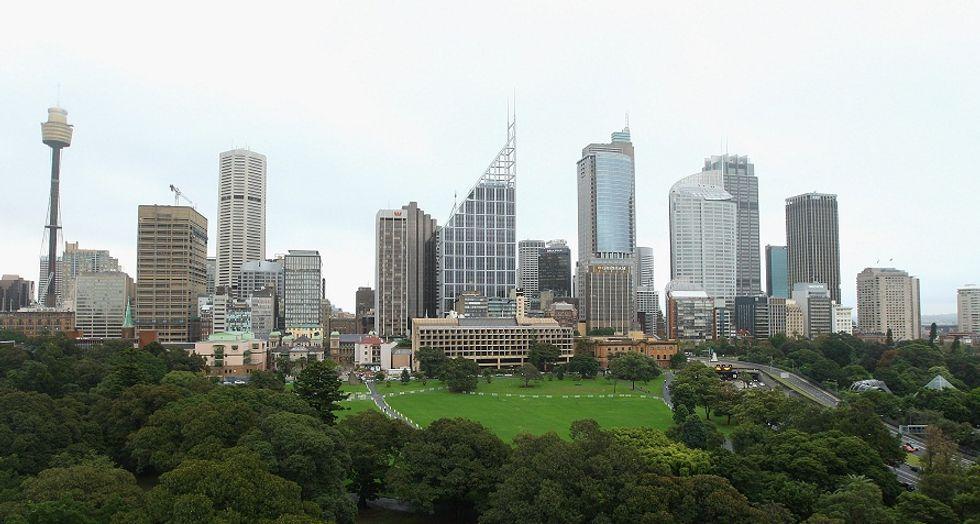 Lavorare in Australia, cinque motivi per farlo