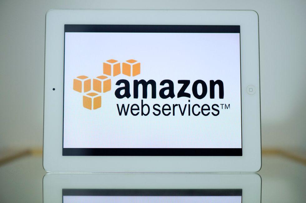 Amazon e il cloud: il business che cresce di più