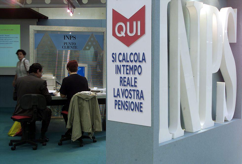 Pensioni, così le tasse divorano gli assegni