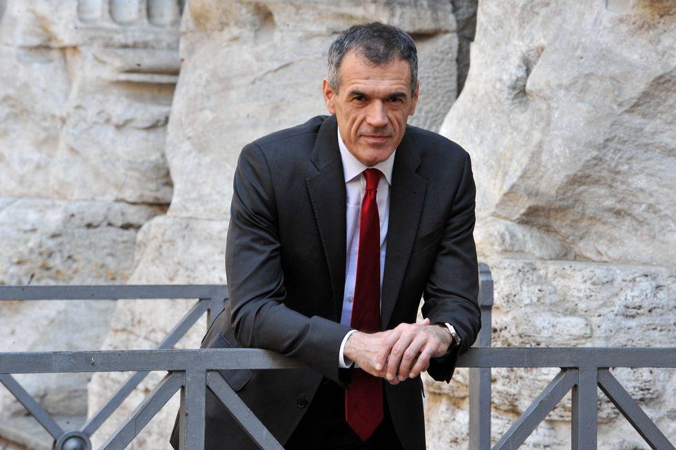 Chi è Carlo Cottarelli, commissario per la spending review