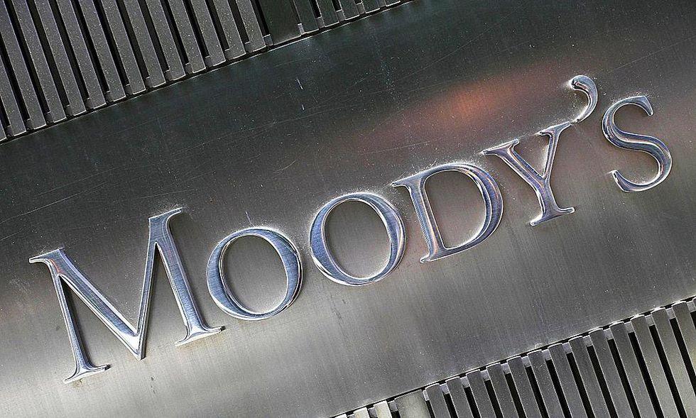 Moody's e l'Italia in crescita ma piena di disoccupati