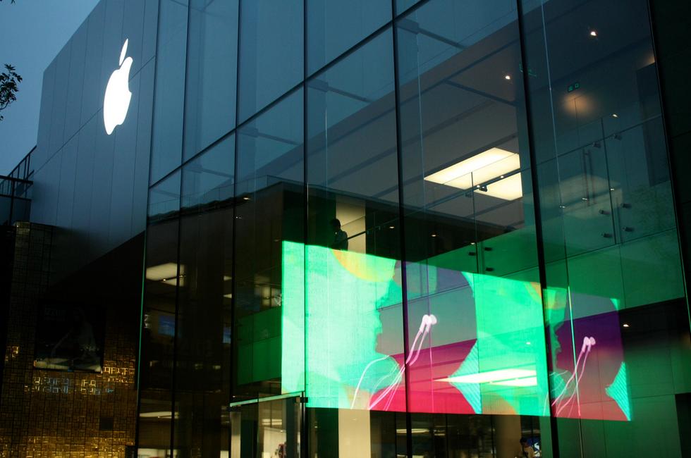 Così Apple potrebbe avere evaso un miliardo di euro in Italia