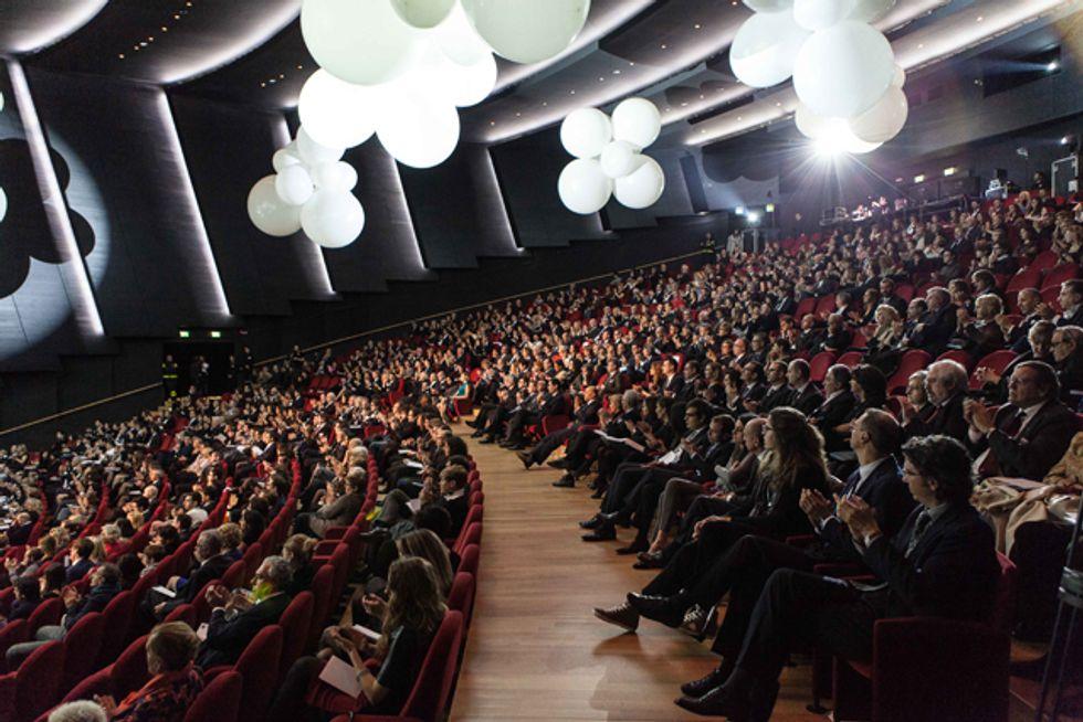 Start – up: i 19 vincitori del Premio Gaetano Marzotto 2013