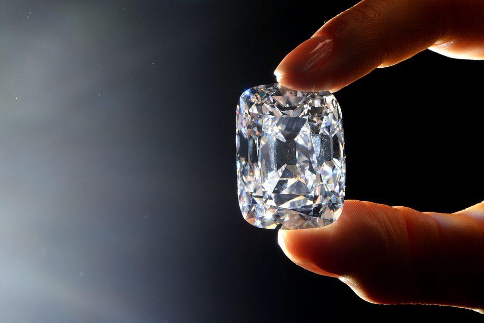 Diamanti: cinque regole per non sbagliare