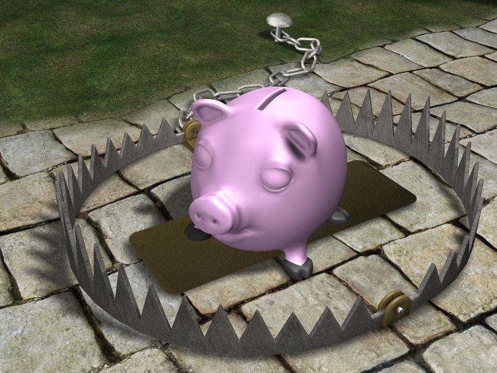 Imposta di bollo, nuova stangata sui risparmi