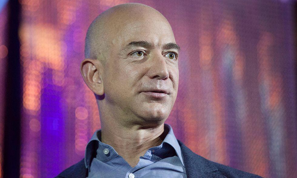 Amazon, i droni e quel genio di Jeff Bezos