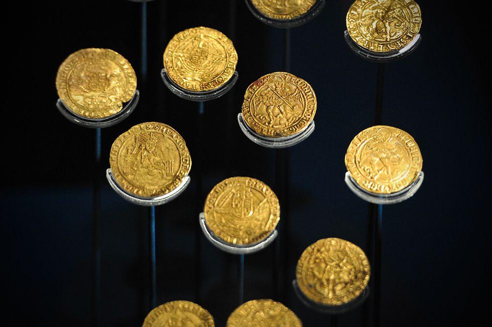 Oro: otto suggerimenti per investire
