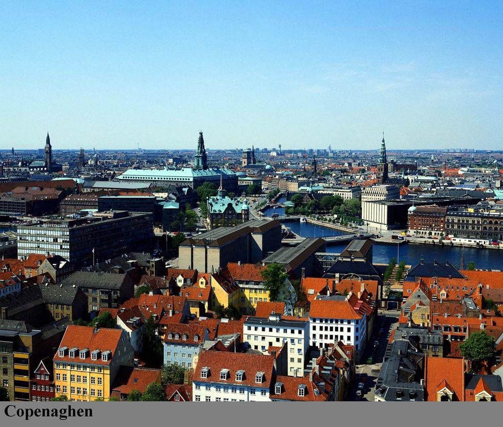 Pensioni, le migliori sono in Danimarca. Ecco perché