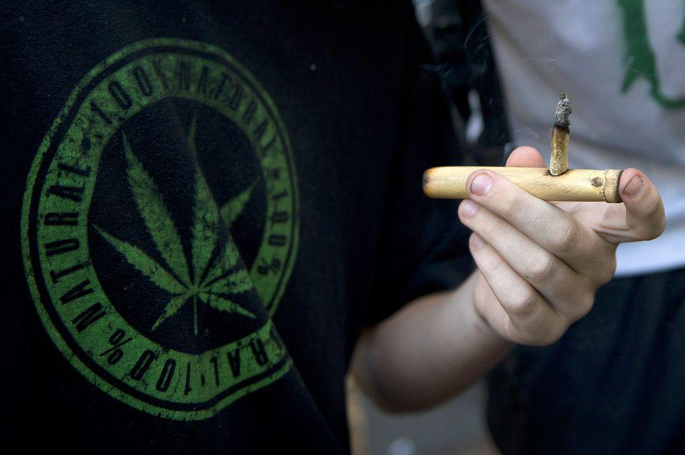 Marijuana libera in Uruguay: le conseguenze economiche